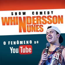Ingressos para Whindersson Nunes - EVENTIM f6bdbbeb7a