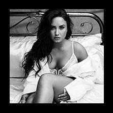 Demi Lovato - Recife
