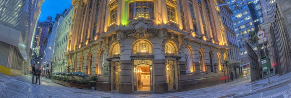 Centro Cultural Banco do Brasil - São Paulo São Paulo - Ingressos ...